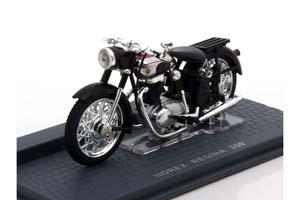 HOREX REGINA 350 1952 BLACK