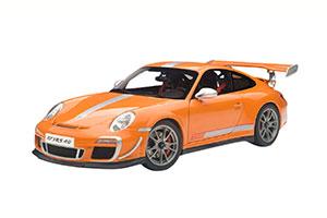 PORSCHE 911 (997) GT3 RS 4.0 2011 ORANGE