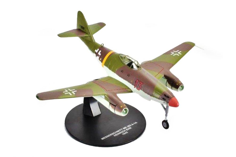 MESSERSCHMITT ME 262A-1A HEINZ BAR (220 VICTORIES) 1945 *МЕССЕРШМИТ