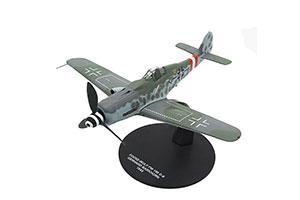 FOCKE-WULF FW-190D-9 GERHARD BARKHORN 1945 (301 VICTORY) *ФОККЕ ВУЛЬФ