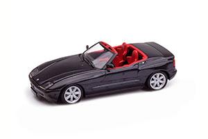 BMW Z1 E30 METALLIC BLACK