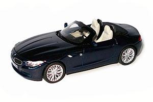 BMW Z4 SDRIVE35I E89 TIEFSEEBLAUMET METALLIC DARK BLUE