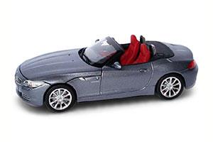 BMW Z4 SDRIVE35I E89 SPACEGRAUMET.