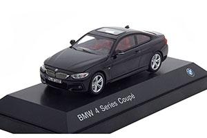 BMW 4ER F32 COUPE 2013 BLACK *БМВ БИМЕР БУМЕР