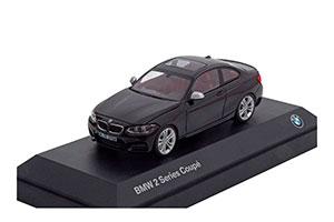 BMW 2ER COUPE F22 SAPPHIRE BLACK MET BLACK