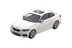 BMW 2ER COUPE F22 ALPINE WHITE WHITE