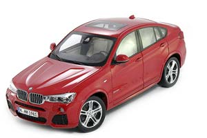 BMW F26 X4 XDRIVE 3.5D 2015 MELBOURNE RED