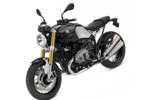 BMW K21 MOTOBIKE R NINE T 2014 BLACK