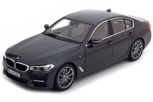 BMW G30 5-ER SERIES LIMOUSINE 2017 SOPHISTO GRAY