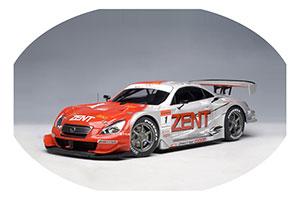 LEXUS SC430 SUPER GT #1 ZENT YEAR 2006