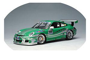 PORSCHE 911 (997) GT3 CUP #89 VIP 2006