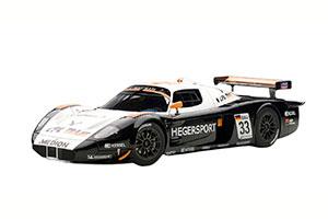 MASERATI MC12 FIA GT1 CHAMPIONSHIP 2010 HEGER/MÜLLER #33