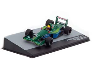 BAR 002 #23 RICARDO ZONTA ITALY GP FORMULA 1 2000