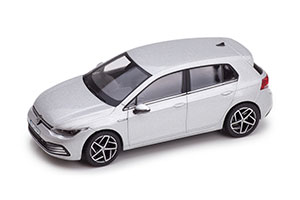 VW VOLKSWAGEN GOLF VIII (5-DOORS) 2020 SILVER *ФОЛЬКСВАГЕН ФОЛЬЦВАГЕН