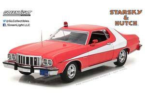 FORD GRAN TORINO 1976 STARKY & HATCH