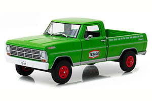 FORD F-100 PICK-UP TEXACO MOTOR OIL 1967 *ФОРД ФОРТ