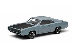DODGE CHARGER 1970 FAST & FURIOUS (FROM THE MOVIE FAST AND FURIOUS IV) *ДОДЖ