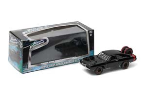 DODGE CHARGER R/T 4x4 OFF ROAD VERSION 1970 FAST & FURIOUS 7 (FROM THE MOVIE FAST AND FURIOUS VII) *ДОДЖ