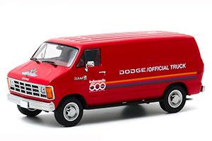 DODGE RAM B150 VAN