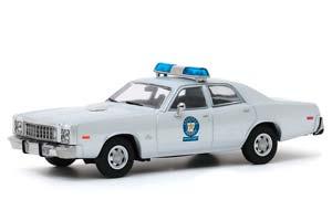 PLYMOUTH FURY ARKANSAS SHERIFF 1975 | ПЛИМУТ ФУРИ ИЗ К/Ф СМОКИ И БАНДИТ *ПЛИМУТ