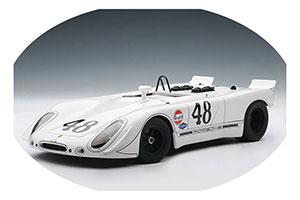 Porsche 908/02 1970 McQueen/Revson #48 Sebring