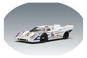 PORSCHE 917K 1970 ELFORD/AHRENS #16 SEBRING