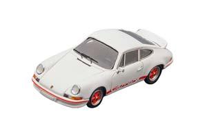 PORSCHE 911 CARERRA RS 2.7L 1973