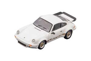 PORSCHE 911 CARRERA RS 3.0 1974 WHITE