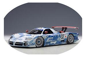 Nissan R390 GT1 Lemans 1998 K.Hoshino A.Suzuki M.Kageyama #32