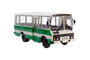 PAZ 3205 CITY BUS (USSR RUSSIAN) | ПАЗ-3205 *ПАЗ ПАВЛОВСКИЙ АВТОЗАВОД