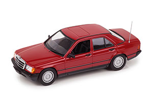 MERCEDES-190E 1984 RED *BENZ BENC МЕРСЕДЕС БЕНС МЕРСИДЕС МЕРСЕДЕЗ БЕНЦ