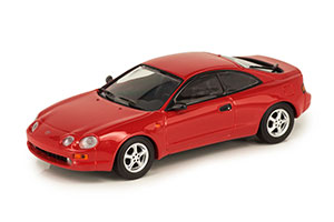TOYOTA CELICA SS-II COUPE 1994 RED