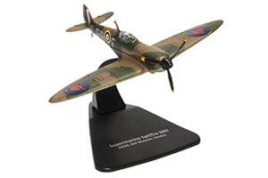 SUPERMARINE SPITFIRE MK.I X4590 HENDON RAF 1940 *СУПЕРМАРИН
