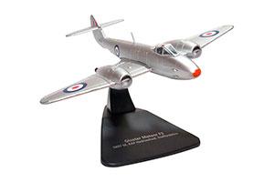 GLOSTER METEOR F.3 RAF HEDNESFORD STAFFORDSHIRE 1945 *ГЛОСТЕР