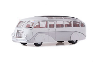 MERCEDES LO3100 GERMANY 1939 SILVER *BENZ BENC МЕРСЕДЕС БЕНС МЕРСИДЕС МЕРСЕДЕЗ БЕНЦ