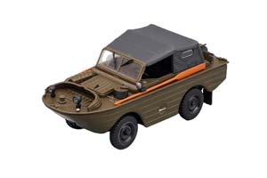 ZAZ 968-A (USSR RUSSIAN CAR) ORANGE #100   ЗАЗ-968А ЗАПОРОЖЕЦ АВТОЛЕГЕНДЫ СССР #100