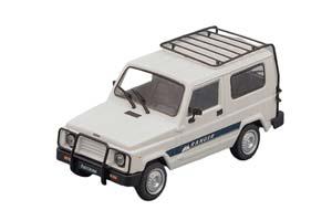AUTOCAM 2160 RANGER (USSR RUSSIAN) #138 WHITE (USSR RUSSIAN) | АВТОКАМ 2160 РЕЙНДЖЕР АВТОЛЕГЕНДЫ СССР 138 БЕЛЫЙ *АВТОКАМ