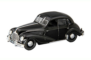 EMW 340 (DDR) 1949-1955 BLACK #176 | ЕМВ 340 (ГДР) АВТОЛЕГЕНДЫ СССР #176