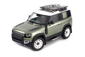 LAND ROVER NEW DEFENDER 90 2020 PANGEA GREEN