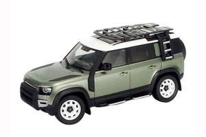LAND ROVER NEW DEFENDER 110 2020 PANGEA GREEN