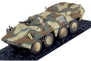 TANK BTR-80 98 AIRBONE DIVISION KFORPRISTINA (SERBIA) 1999 *ТАНК БТР