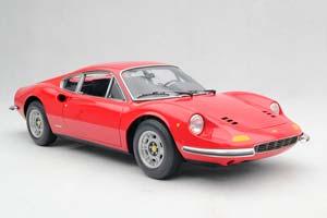 FERRARI 246 GT DINO USA 1969 RED *ФЕРРАРИ ФЕРАРИ ФИРАРИ ФИРРАРИ