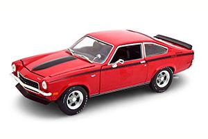 CHEVROLET VEGA YENKO STINGER 1972 RED/BLACK LIMITED EDITION 1002 PCS
