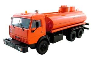 KAMAZ 5320 (53215) OIL TANK (USSR RUSSIA) 1990 | КАМАЗ 5320 (53215) ПЕРЕВОЗКА НЕФТЕПРОДУКТОВ АВТОМОБИЛЬ НА СЛУЖБЕ #69