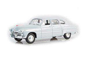 ZIM 12 MOSCOW TAXI (USSR RUSSIA CAR) | ЗИМ-12 АВТОЛЕГЕНДЫ СССР: ТАКСИ #1 *ЗИМ