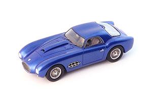 FERRARI 250 GTO MOAL GATTO BLUE-METALLIC GERMANY 1957