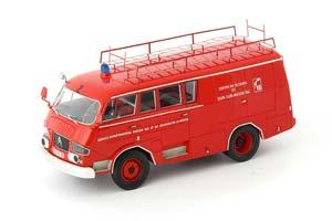 CITROEN TYP 350 BELPHEGOR FIRE ENGINE FRANCE 1966 *СИТРОЕН СИТРОЭН