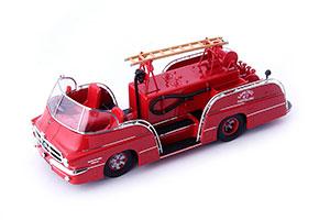 PEGASO 140 DCI MOFLETES FIRE ENGINE 1959 RED *ПЕГАСО