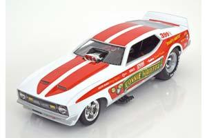 Ford Mustang NHRA Funny Car 1972 Kalitta