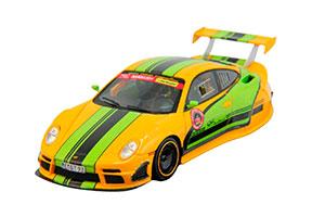 PORSCHE 9FF GT TURBO 900 COUPE BIOETHANOL NARDO 2011 Km/h 391.20